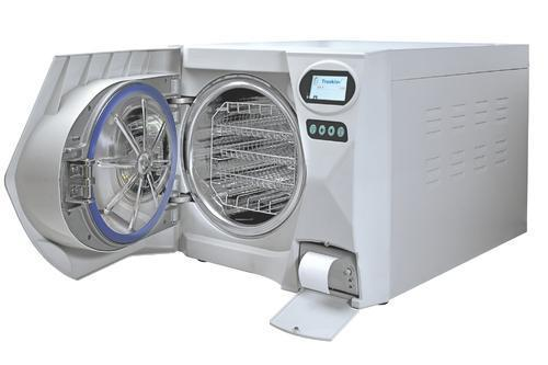 What are the Major Reasons for Rise in Tabletop Sterilizers