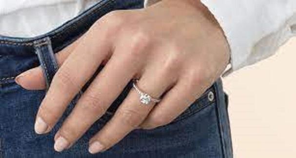 Engagement Ring Market