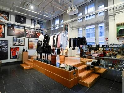 Israel Clothing, Footwear and Accessories Retailing Market