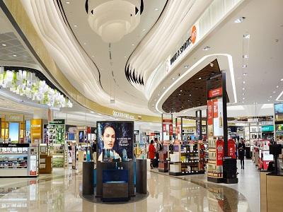 Health and Beauty Retailing in India Market