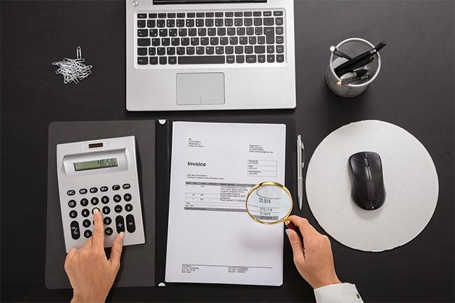 Outlook of Global Forensic Accounting Services Market: