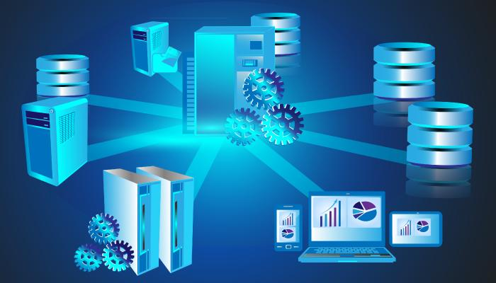 Outlook of Global Non-Native Database Management System