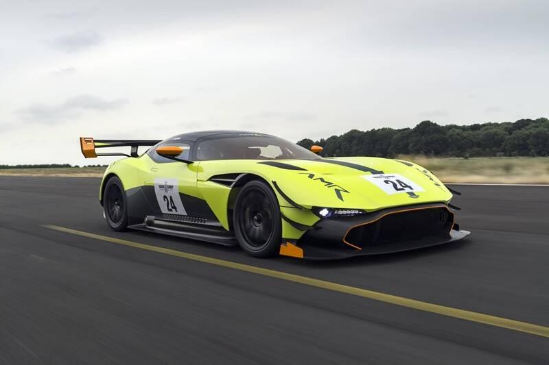 Racing Vehicles Market May Set New Growth Story   Toyota Motor