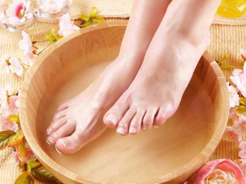 Foot Spa Bath Market