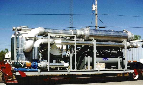 Hydrogen Purification Technologies Market Forecast Report Up