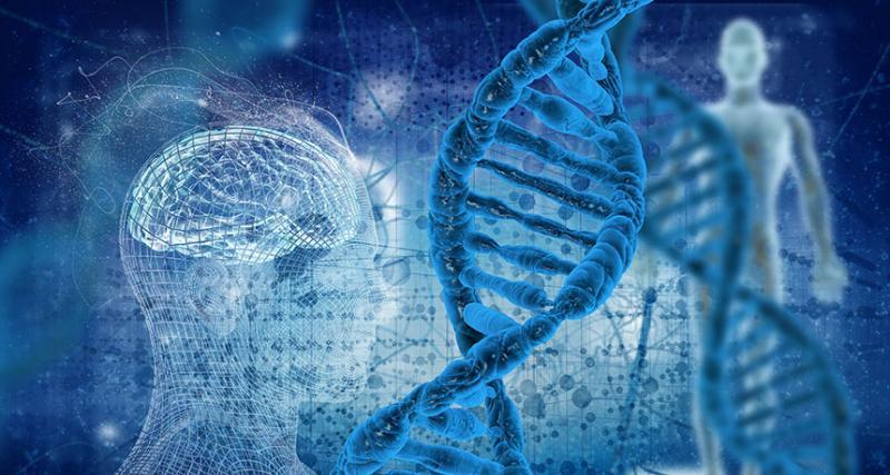 Human Genetics Market