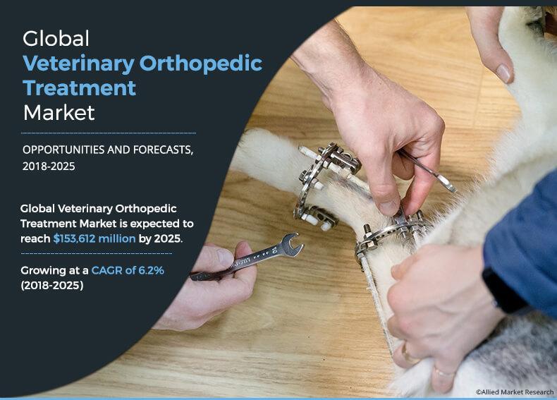 Veterinary Orthopedic Treatment Market