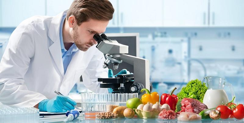 Food Testing Kits