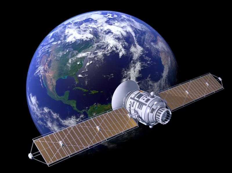 Synthetic Aperture Radar In Space Sector Market