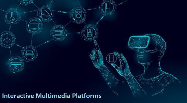 Interactive Multimedia Platforms