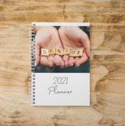 Life Photo School Planner