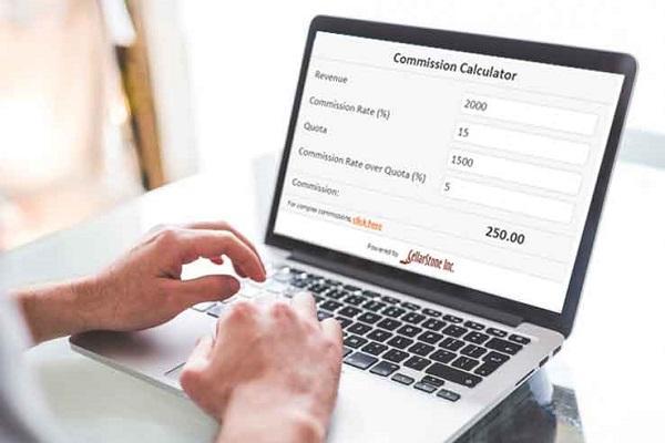 Sales Commission Software Market