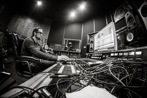 Music Business Software