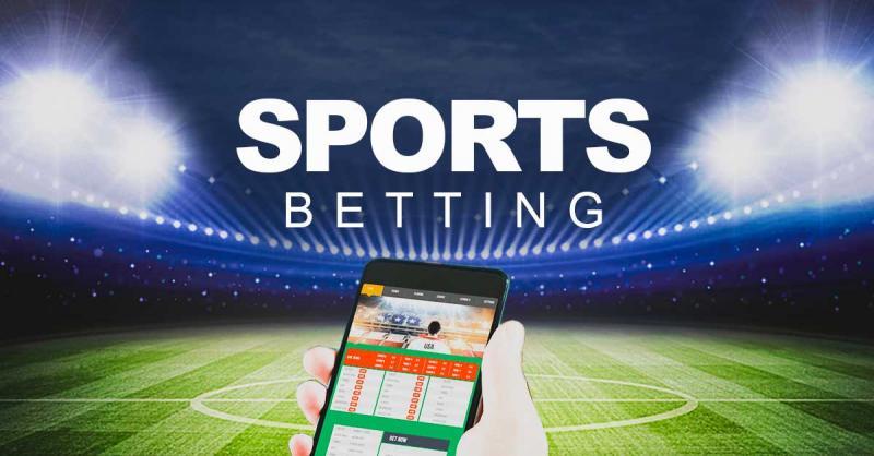 Sports Betting Market - Data Bridge Market Research