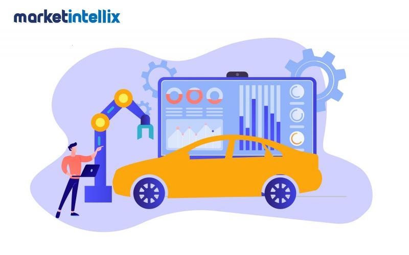 Automotive Body Filler Market