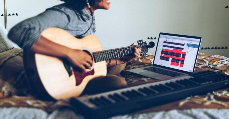Music Playback Platform Market