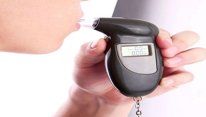 Alcohol Breathalyzer and Drug Testing Equipment