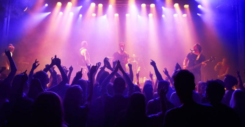 Music Tourism Market May See Big Move with Major Giants | Tomorrow