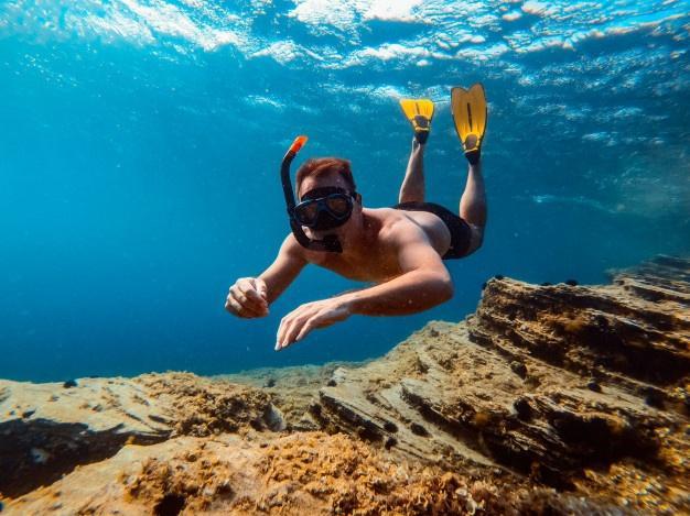 Snorkeling Tourism