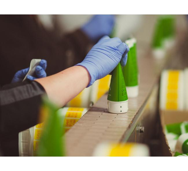 Global Personal Care Contract Manufacturing Market