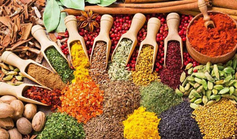 Global Specialty Ingredients Market