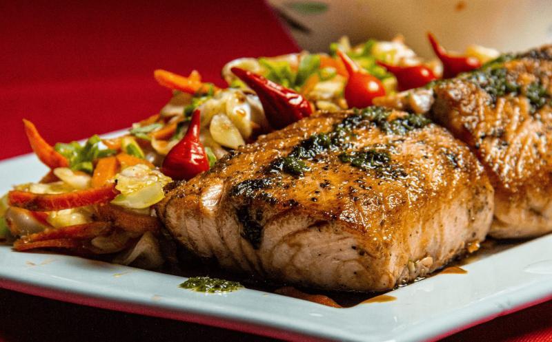 Global Semi-skimmed Fish Meal Market
