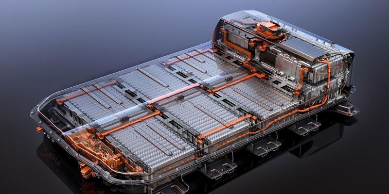 Global Hybrid EV Battery Market