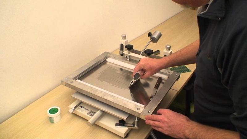 Global SMT Stencil Printer Market