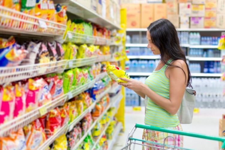 Global Consumer Packaging Market