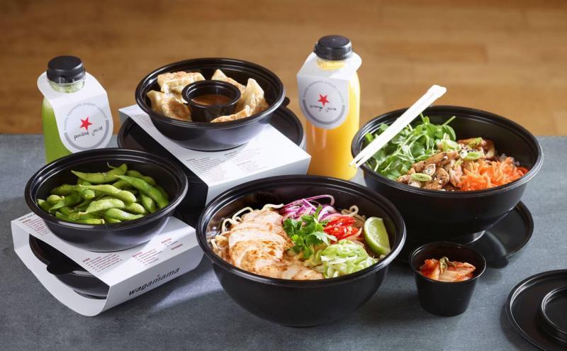 Global On-the-go Breakfast Packaging Market