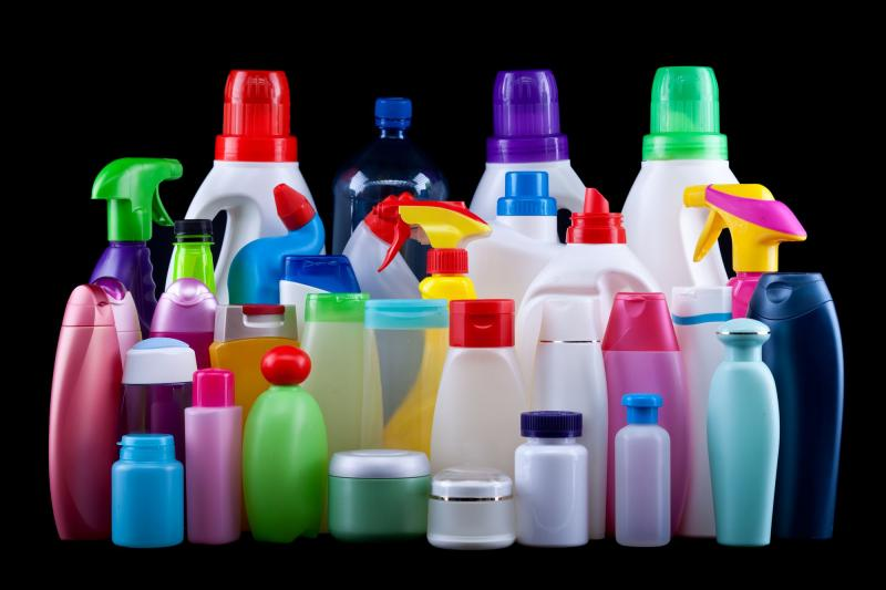 Global Blow Molded Plastics Market