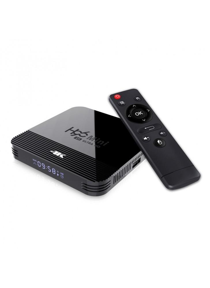 Global Android Set-Top Box Market