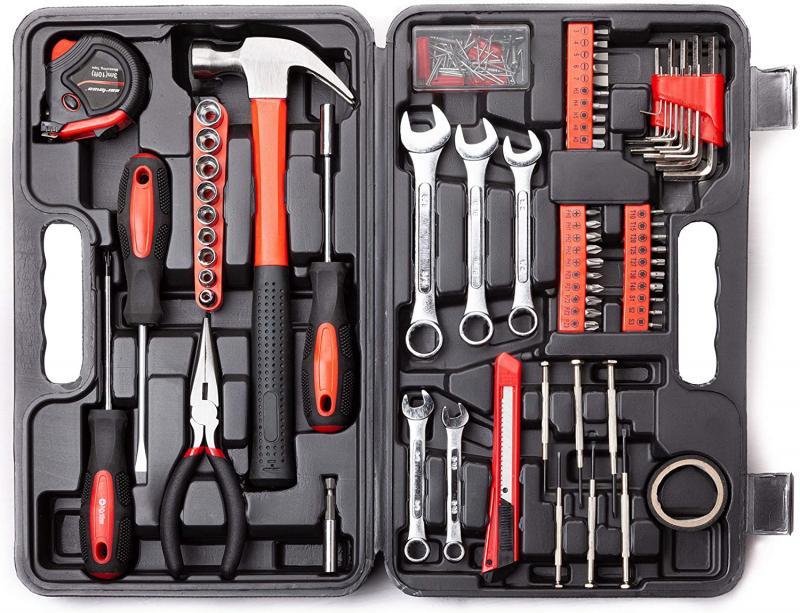 Global Household Hand Tools Market