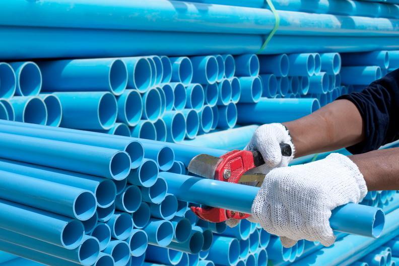 Global Plastic Pipe Market