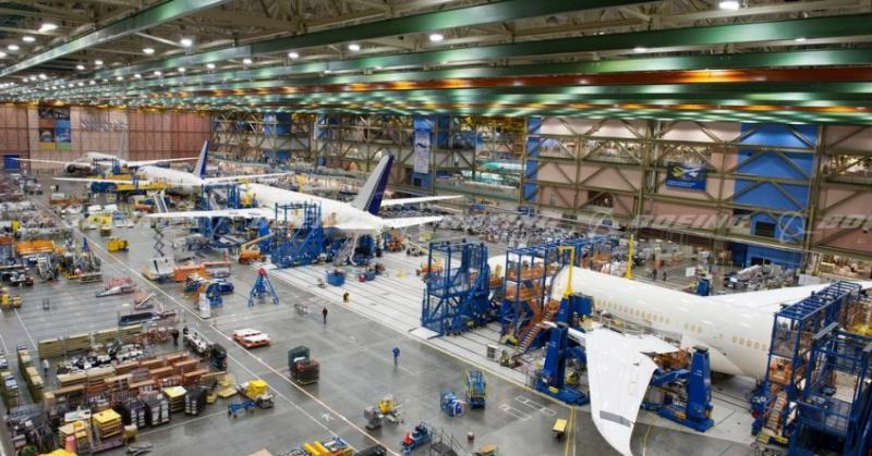 Global Aerospace Parts Manufacturing Market