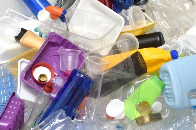 Global Plastics Market