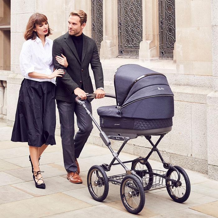 Global Baby Pram Market