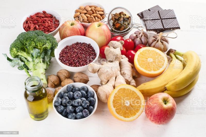 Global Natural Antioxidants Market