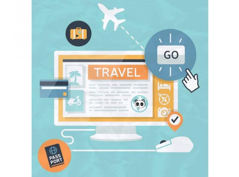 Online Travel Agency Market to Witness Robust Expansion by 2027  