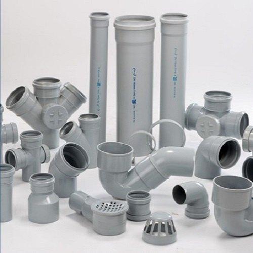 Global PVC Fittings Market