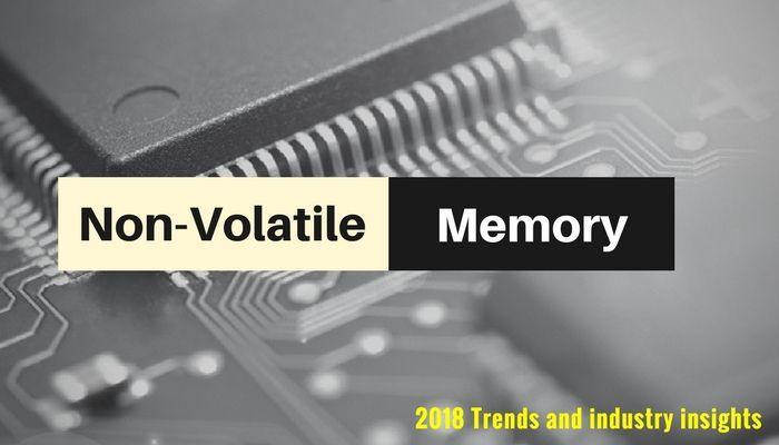 Embedded Non Volatile Memory
