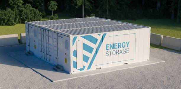 Growth of Sodium Sulfur Batteries Market Estimated to Record