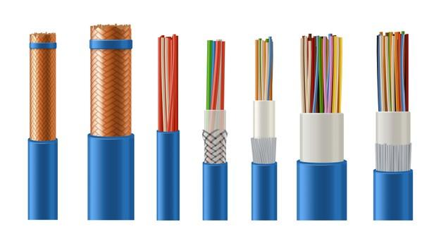 Wire and Cable Insulation and Jacketing