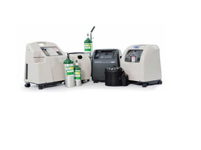 Oxygen Therapy Equipment Market - TechSci Research
