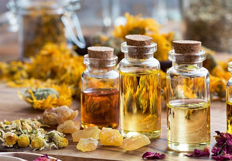 Global Aromatherapy Oils Market