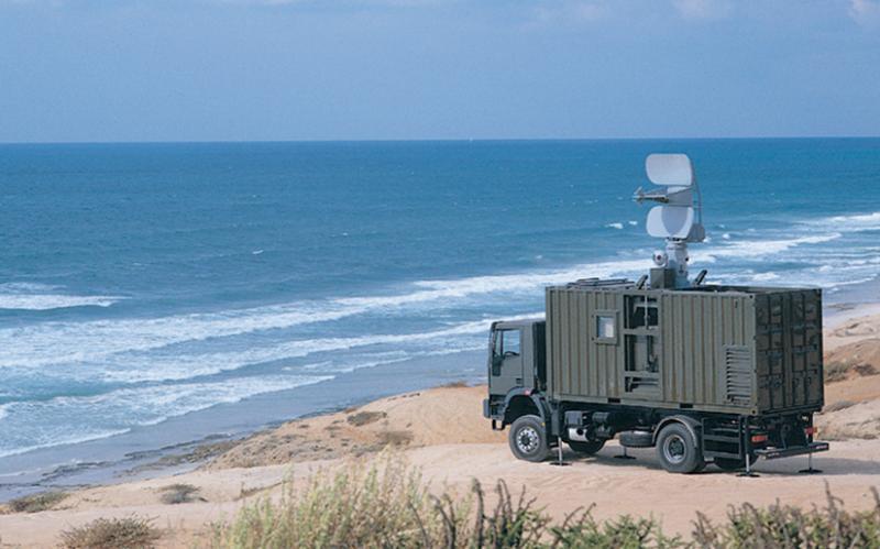 Coastal Surveillance Radar