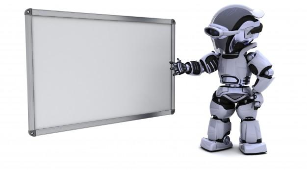 Educational Robot Market