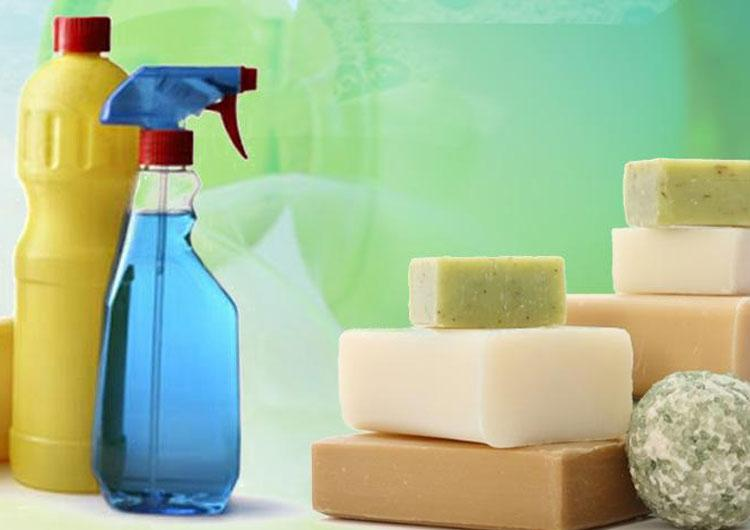 Global Soap and Detergent Market