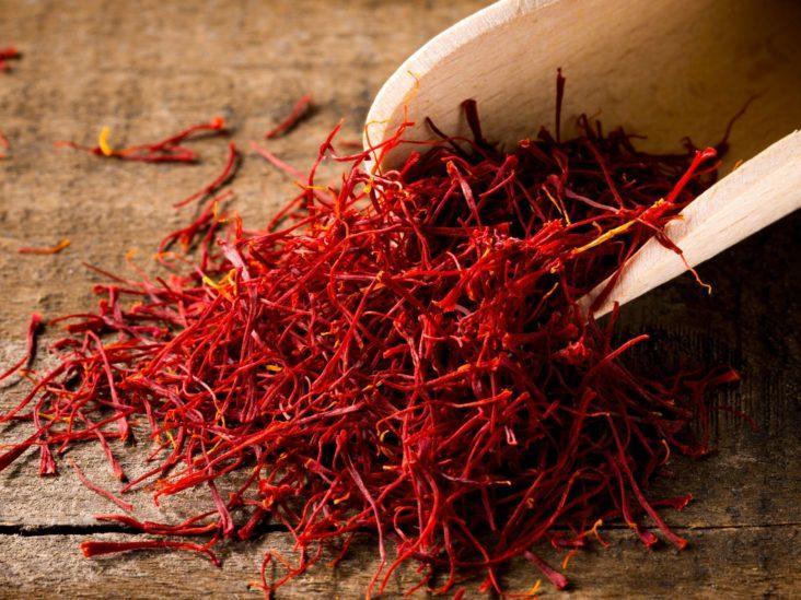 Global Saffron Market