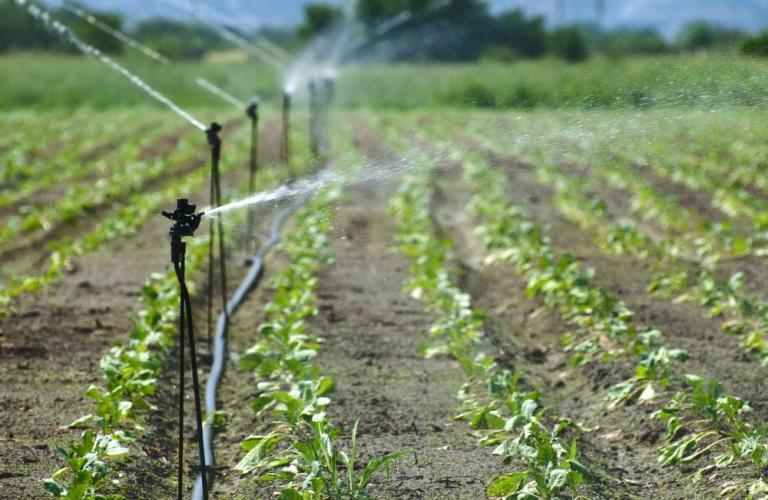 North America Smart Agriculture Market
